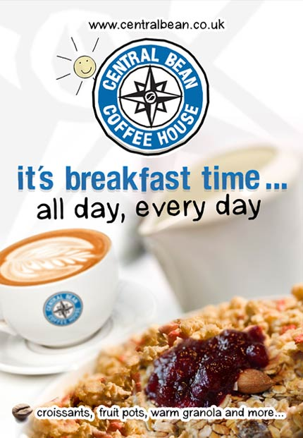 breakfast-time